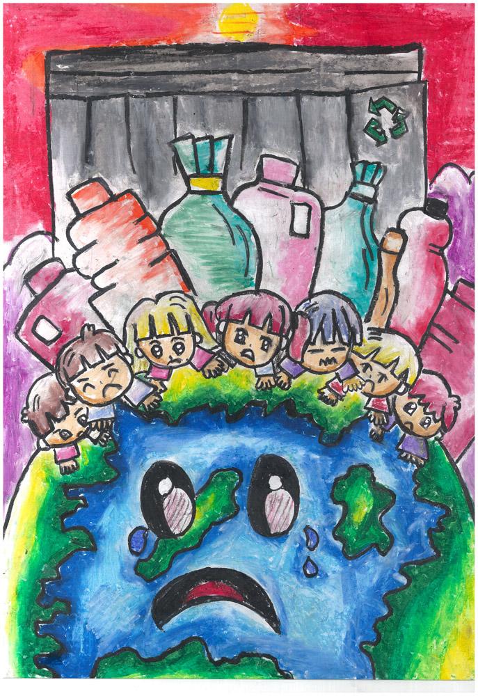 Download 92 Gambar Poster Sampah Plastik Terbaru Gratis