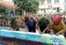Deklarasi Sekolah Ramah Anak SDN Kapasari VIII Surabaya