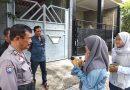 Student Company SMPN 40 Surabaya Manfaatkan Libur Pemilu untuk Promo Teh Asoka