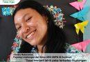 Cendra Ratusunset – Pejuang Lingkungan dan Ketua OSIS SMPN 26 Surabaya