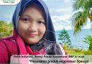 Ratih Indrawati, Energi Positif Ecopreneur SMP Al Islah