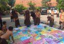 Jelantah dan Puzzle Kalsa Semarakkan Edukasi LH di SDN Pacar Kembang I