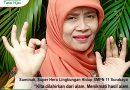 Suminah, Super Hero Lingkungan Hidup SMPN 11 Surabaya