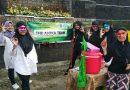 Eco Bazar Ramadhan ala The Asoka SMPN 40 Surabaya