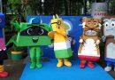 KLHK Kampanyekan Bersih Sampah Melalui Animasi