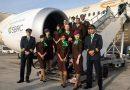 Etihad Airways Terbang Jauh Tanpa Plastik Sekali Pakai