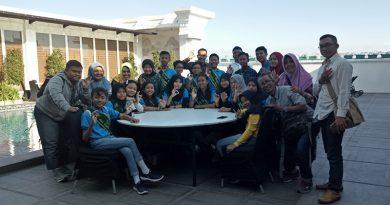 Kampung Wisata Harus Terus Dikembangkan di Surabaya