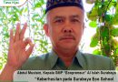 "Abdul Mustain, Kepala SMP ""Ecopreneur"" Al Islah"