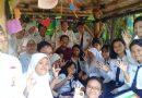 Inovasi Lingkungan SMPN 23 Surabaya Tangkal Perubahan Iklim