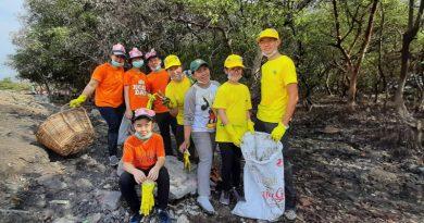 Ketentuan Karantina Finalis Pangeran & Puteri Lingkungan Hidup 2019