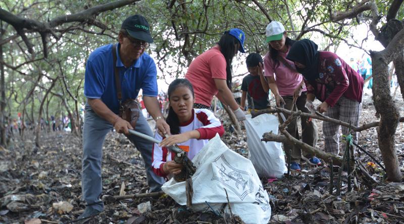 Pengumuman Peraih Penghargaan Family Cleanup 2019