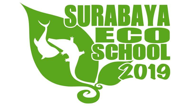 Workshop Surabaya Eco School 2019 Dimulai Hari Ini (7/10) di SMPN 26