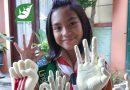 Sheyreen Callista Navilla, Puteri Lingkungan Hidup 2019 SD
