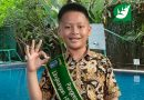 Reynaldo, Pangeran Lingkungan Hidup 2019 SD