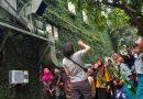 Zero Waste City Tour Pangeran Puteri Lingkungan Hidup Bersama Suroboyo Bus