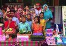 Bazar Ecopreneur Tematik SDN Margorejo I Surabaya