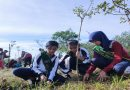 Ayo Ikut Family Tree Planting 2020