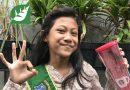 Mutiara Nur Hapsari, Runner-up III Puteri Lingkungan Hidup 2019 SD