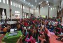 Rekap Calon Pangeran Lingkungan Hidup 2020 SMP