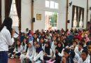 Rekap Calon Puteri Lingkungan Hidup 2020 SMP