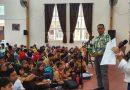 120 Sekolah Surabaya Ikuti Pangeran dan Puteri Lingkungan Hidup 2020