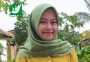 Mira Pradipta Ariyanti, Pembina Terbaik Hidroponik SD Surabaya 2019