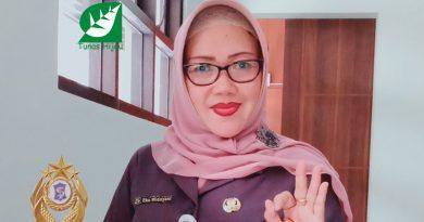 Eko Widayani, Kepala SMPN 40 Surabaya