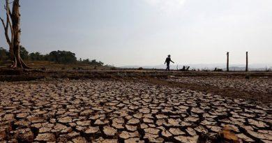 Krisis Air Bersih dan Pemanasan Global