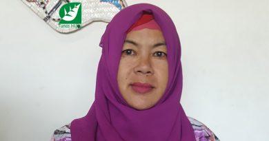 Shinta Rahmawati, 13 Tahun Pengabdian Lingkungan Hidup