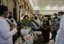 Pemenang Scroll of Honour-UN Habitat Takjub Kehebatan Pangeran dan Puteri Lingkungan Hidup Surabaya