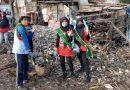 Ahad (10/1/2021), Bersih-Bersih Pesisir Surabaya Dimulai Lagi