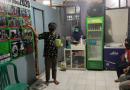 Areya, Sosialisasi di Tempat Praktek Dokter