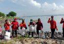 Pindah Lokasi Baru, Bersih Pantai ke-19 Era Pandemi