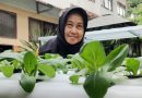 Elly Dwi Pudjiastuti, Eco Headmaster (Junior) of the Year 2020