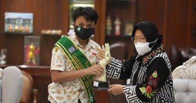 Pengumuman Finalis Pangeran dan Puteri Lingkungan Hidup 2021 SMP