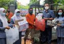 17 Juta Rupiah Terkumpul Untuk Korban Bencana, Hasil Pengumpulan Sampah Hingga 5 Maret