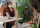 Mensos Risma Layani Wawancara Eksklusif Pangeran LH Mengenai Penyebab Bencana