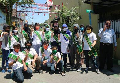 Pengumuman Peserta Tahap IV Pangeran & Puteri LH 2021 SMP