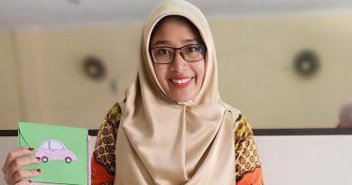 Hayyu Suzan Rahmawatie, Penggagas Challenge Keluarga Pengumpul Sampah Pantai Terbanyak