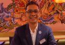 Andreas Riyadi, GM Hotel Mercure Surabaya Grand Mirama, Berkesan Menjamah Maggot