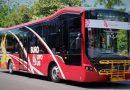 Armada, Cara Pembayaran dan Rute Baru Suroboyo Bus Diresmikan