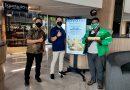 Peringati Hari Pangan Sedunia, Novotel Samator Bagikan Makanan Gratis